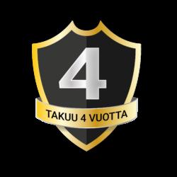 Finlux 4v takuu v3